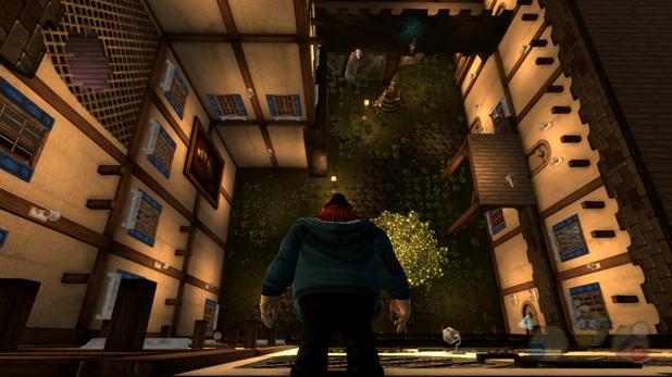 Escherreal Screenshot