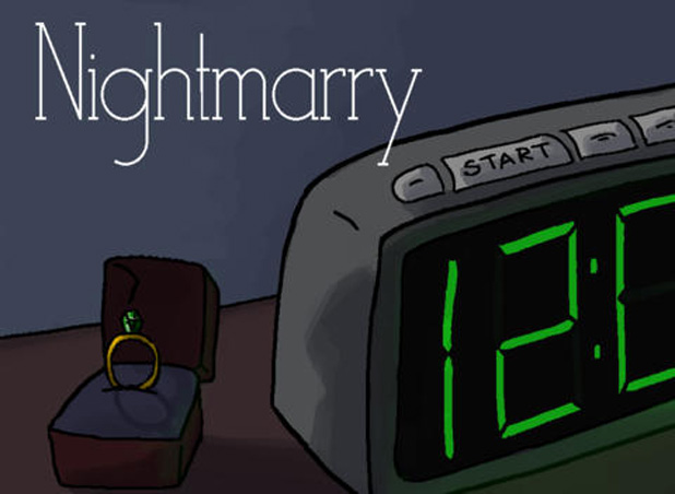 Nightmarry Logo