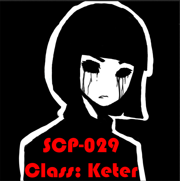 SCP-029