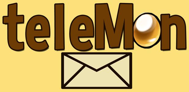 Telemon Logo